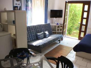 Blue apartment with a large garden - Pula vacation rentals