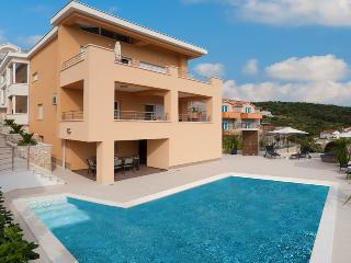 Luxury apartment Karolina with pool - Trogir vacation rentals