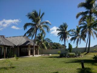 Home Madagascar La Residence Villa DRONGO - Nosy Be vacation rentals
