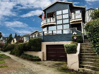 Brand New Rental! MIL apartment across from the water! - Seattle vacation rentals