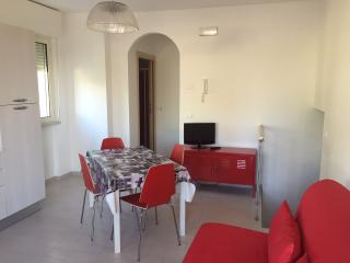 1 bedroom Condo with A/C in Marina di Vasto - Marina di Vasto vacation rentals