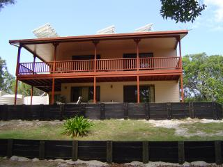 Seaview at Bulwer, Moreton Island - Bulwer vacation rentals