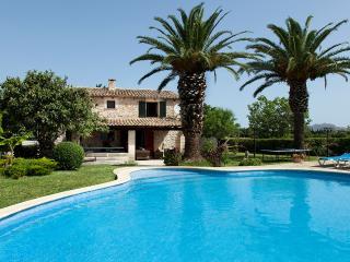 SPECIAL OFFER! Wonderful villa in Pollença - Port de Pollenca vacation rentals