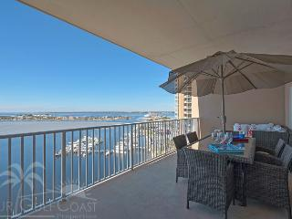 Stunning Property At South Harbour - Pensacola Beach vacation rentals