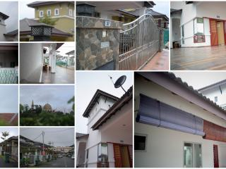 Jerantut Homestay, gateway to Taman Negara - Jerantut vacation rentals