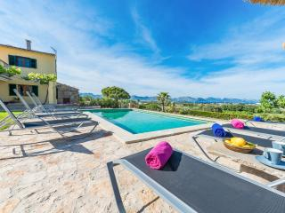 RELANTI - Villa for 9 people in Alcudia - Alcudia vacation rentals
