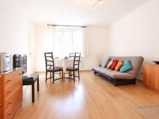 Wieden mini: centrally located flat with 2 rooms - Vienna vacation rentals
