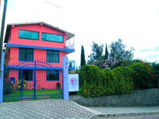 Quinta Amada Bed and Breakfast - Tlaxcala vacation rentals