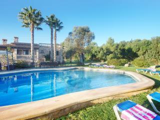 SPECIAL OFFER! Beautiful villa in Pollença - Port de Pollenca vacation rentals