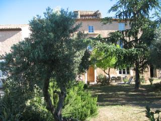 Studio Le Pigeonnier dans Vieux Mas Provençal - Lancon-Provence vacation rentals