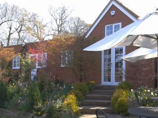 New Forest - Criddlestyle Cottage  5 bedrooms - Fordingbridge vacation rentals