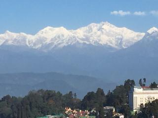 Kanchenjunga  view cozy home  in  Darjeeling - Darjeeling vacation rentals