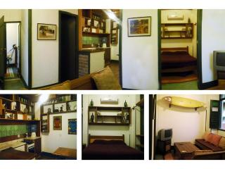 Casarao Azul - Apartamento Cafe - Itacare vacation rentals