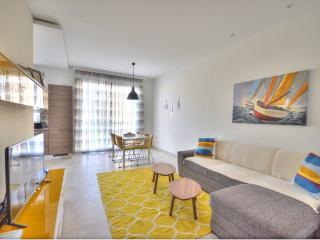 Brand New 2bed Super Modern Home II - Il Gzira vacation rentals