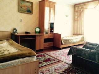 7 bedroom Condo with Towels Provided in Naryn - Naryn vacation rentals