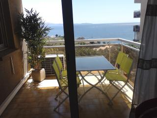 Nice Condo with Washing Machine and Television - Ajaccio vacation rentals