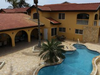 Perfect Villa with A/C and Washing Machine - Arasji vacation rentals