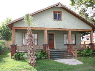 Gem in Old Town - Bay Saint Louis vacation rentals