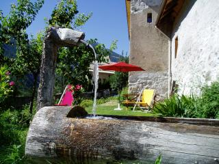 Nice House with Internet Access and Satellite Or Cable TV - Saint-Martin-de-Queyrieres vacation rentals