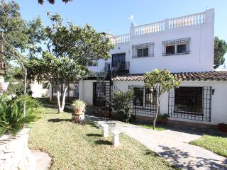 Beachside  amazing 130m² Roof terrace Beach view - Marbella vacation rentals