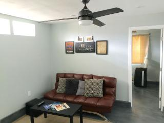 Brand new private home in the heart of Eagle Rock. - Los Angeles vacation rentals