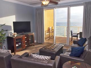Beautiful; 3 Bedroom Condo- Directly On the beach! - Panama City Beach vacation rentals