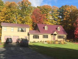 """BEAUTIFUL """"Burke View"""", East Burke, VT Sleeps 14 - East Burke vacation rentals"""