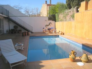 Beautiful House with private pool - Palafrugell vacation rentals