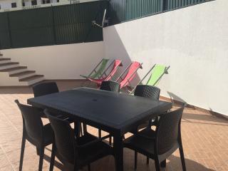 Pool&ocean&beach&night in Albufeira - Albufeira vacation rentals
