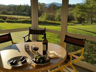 NH Country Retreat or Wedding Venue - Tamworth vacation rentals