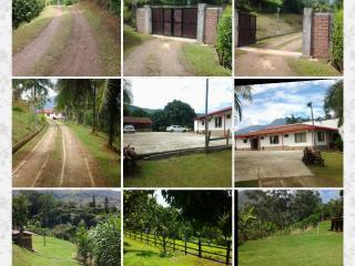 4 bedroom House with Linens Provided in Girardota - Girardota vacation rentals
