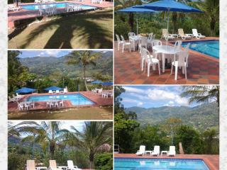 Nice House with Patio and Long Term Rentals Allowed (over 1 Month) - Girardota vacation rentals