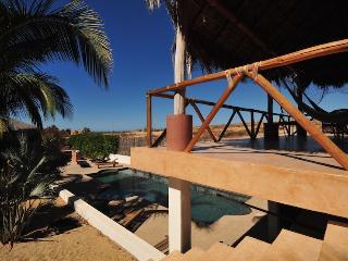 Beautiful Space, Economical Rates - Todos Santos vacation rentals