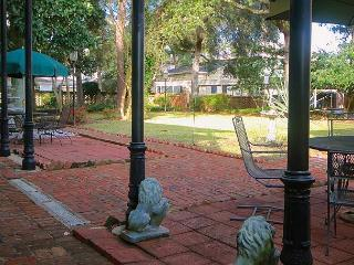 SVR-00066 Stunning 2 BR at the Exclusive Trustees Village - Savannah vacation rentals