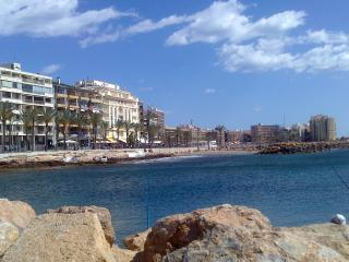 189 Apartment near the beach and shopping mall - Torrevieja vacation rentals