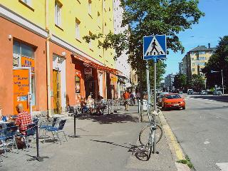 Lovely flat in center of Helsinki - Helsinki vacation rentals