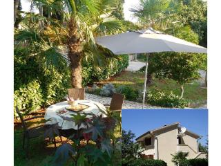 2 Apartments, free WiFi, directly from owner - Malinska vacation rentals