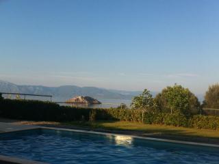 Villa with a pool at Skorponeria - Politika vacation rentals