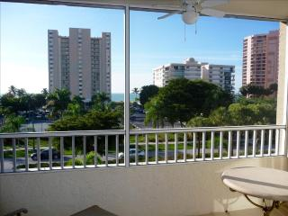 MARCO BEACH CLUB 416 - Gulf View One Bedroom - Marco Island vacation rentals