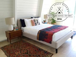 Inboard Home Just Steps From the Sand - Oxnard vacation rentals