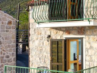 Traditional sea view stone house - Mlini vacation rentals