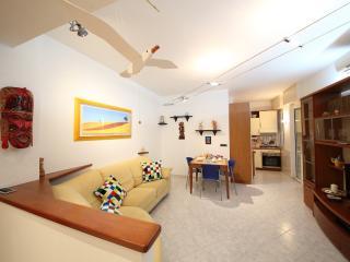 Stupenda meravigliosa moderna casa vacanza - Sestri Levante vacation rentals
