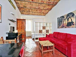 Beautiful penthouse with terrace - Roma vacation rentals