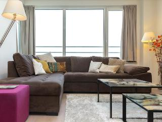 Luxurious apt w/amazing view - Brussels vacation rentals