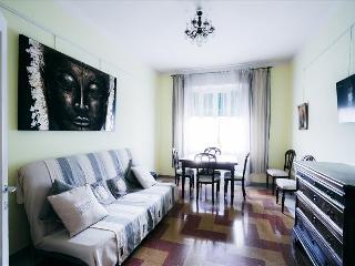 Bright 1 bedroom Condo in Rome - Rome vacation rentals