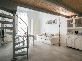 Bright studio in Monti district - Rome vacation rentals