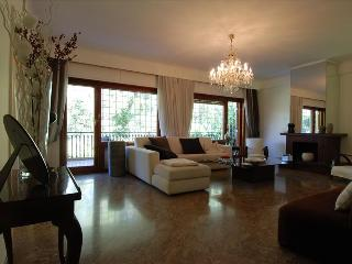 Gorgeous 2bdr apt with terrace - Rome vacation rentals
