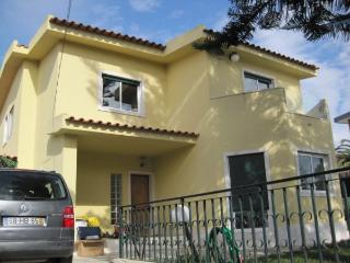 House with private pool near sea sleeps 9 - Parede vacation rentals