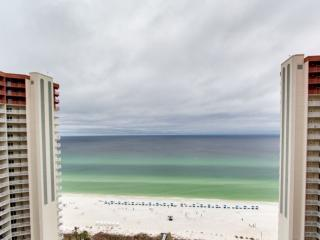 Shores will delight you Sunrise will inspire you, enjoy  2br for 6, bch frnt FUN - Panama City Beach vacation rentals