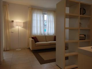 Bright 1bdr with lovely terrace - Milan vacation rentals